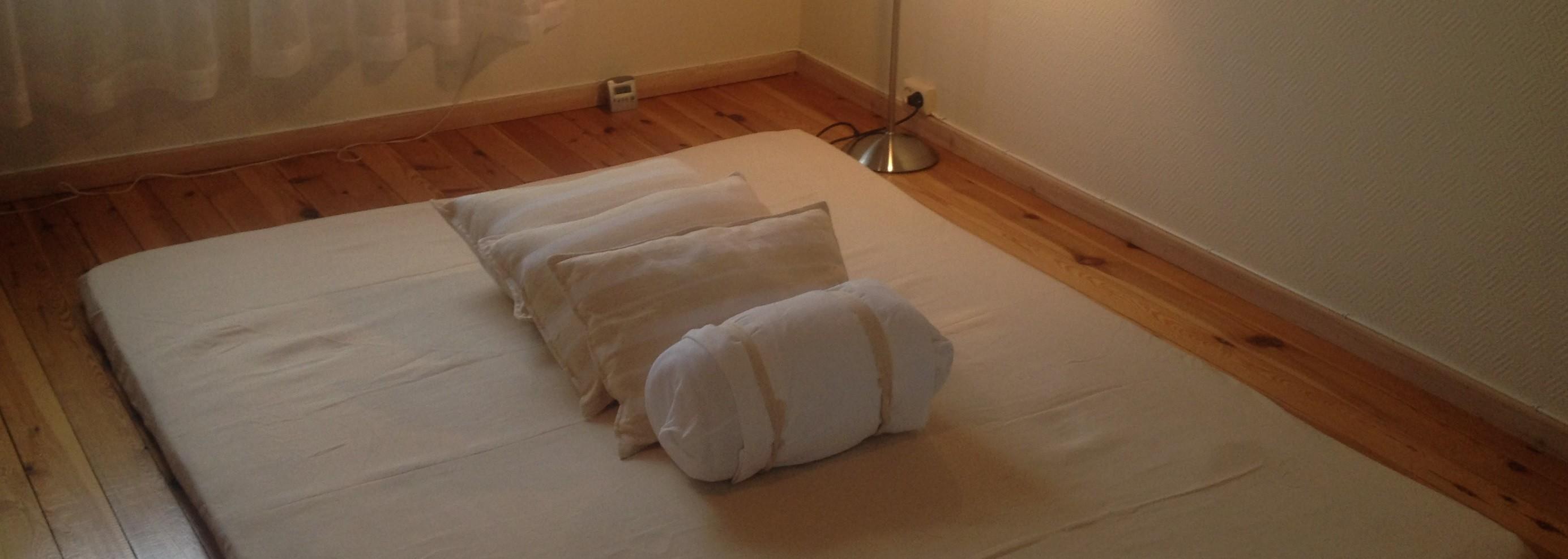 Shiatsu - en vei til bedre helse og velvære